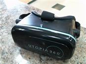 UTOPIA Handheld Game VIRTUAL REALITY 360